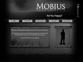 Mobius-web by antonthegreat