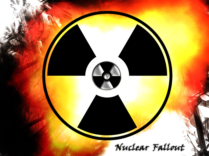 NuclearFallout by antonthegreat