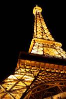 ParisParisTower by antonthegreat