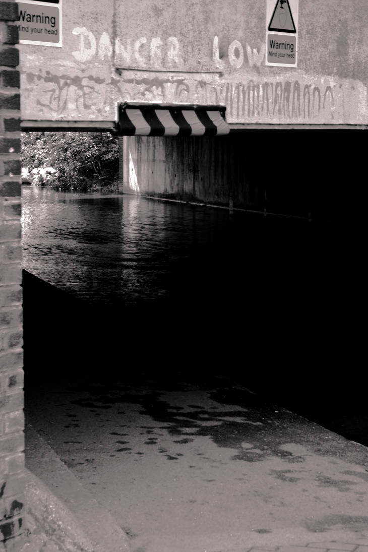 DownByTheCanal by antonthegreat