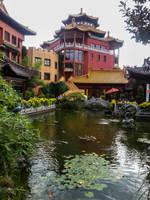 HotelLingBao by antonthegreat