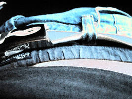 My Belt by antonthegreat