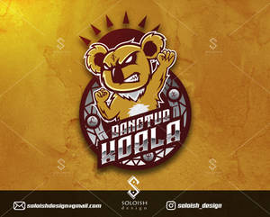 Sanctus Koala Football Team
