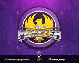 Takada Monster Army Football Team
