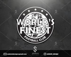 World's Finest Football Team