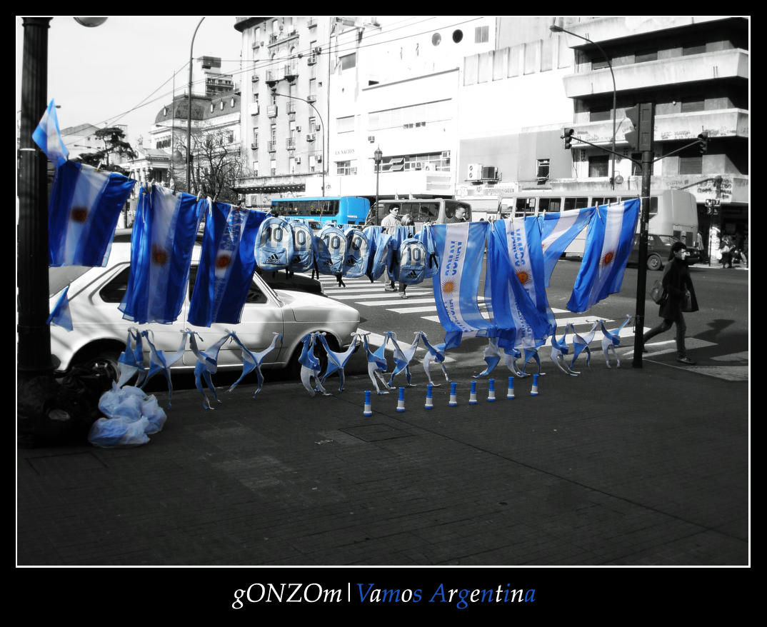 Argentina en Arte e Imagenes! Copado