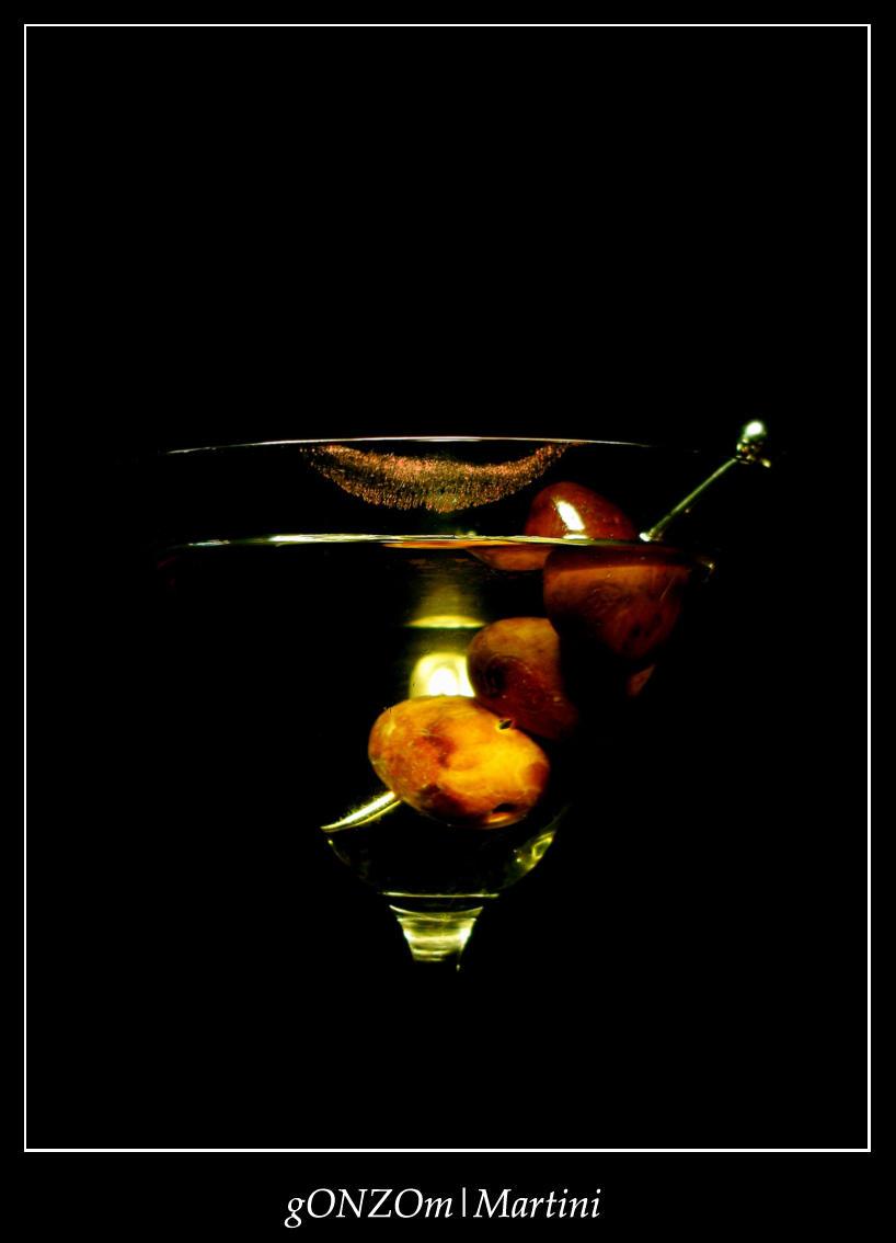 Martini by gONZOm