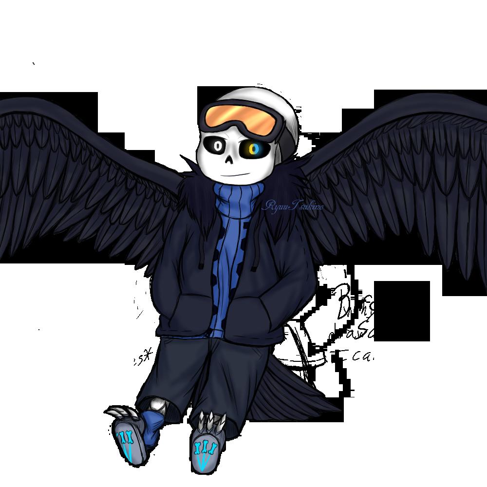 BirdTale   Wiki   У Санса Amino