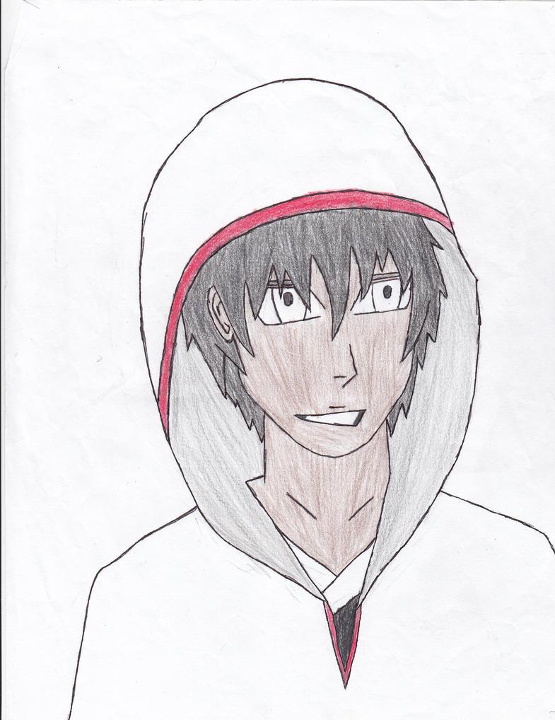 Ryu Kimura by JCPunch