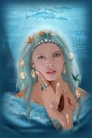 Mermaid by arventur