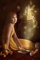 Fairy book by arventur