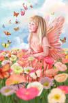 Princess Butterfly