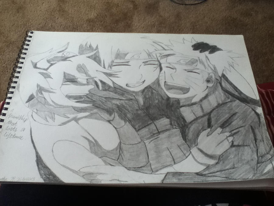Sakura sai and naruto by inspiringpoison on deviantart sakura sai and naruto by inspiringpoison voltagebd Images