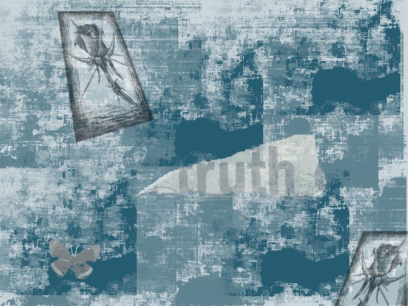 Grunge Wallpaper by Gen0cid3