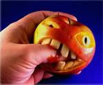 evil fruit