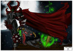 Spawn Victorious
