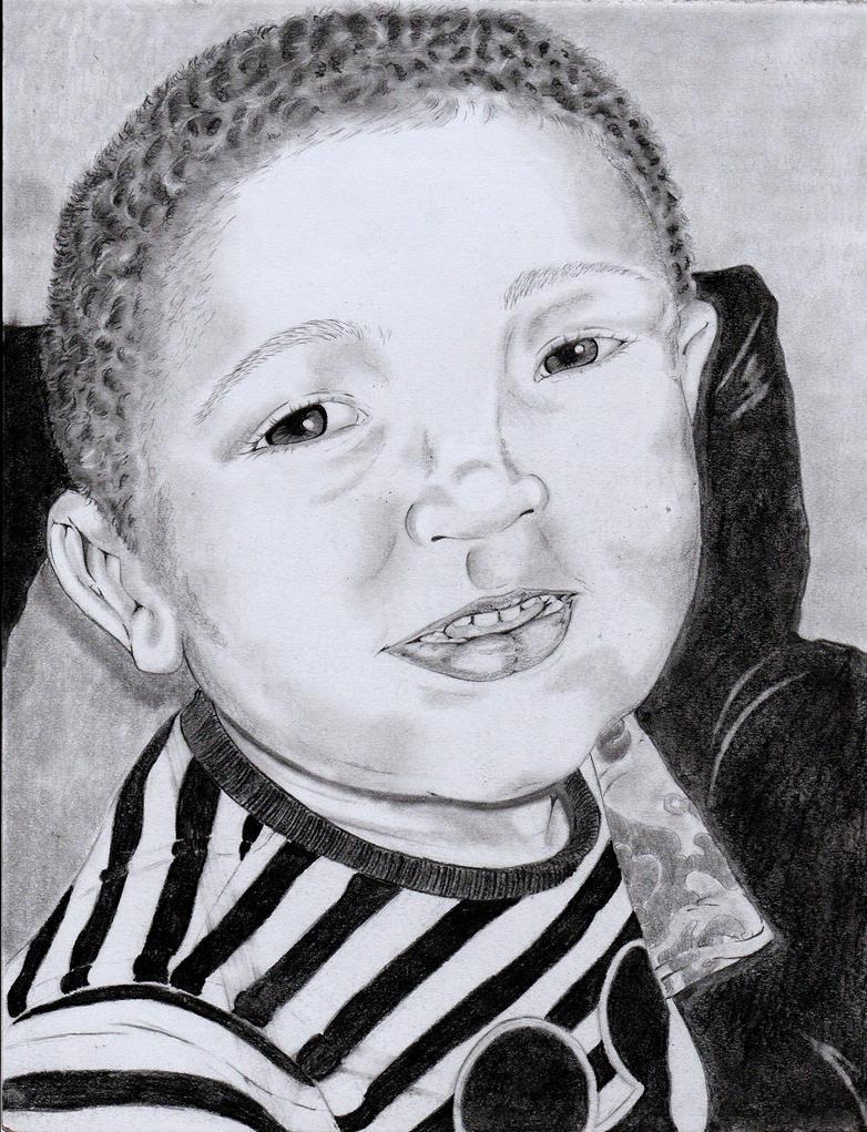My Son by Flo-Jitz