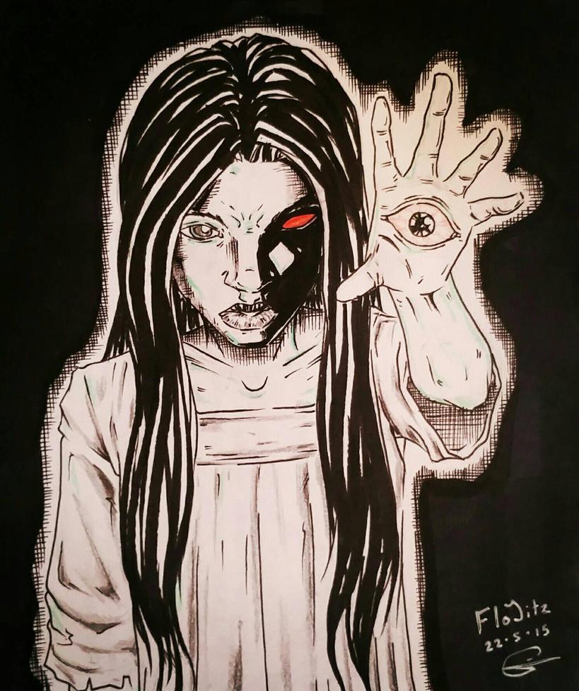 Look In My Eyes by Flo-Jitz