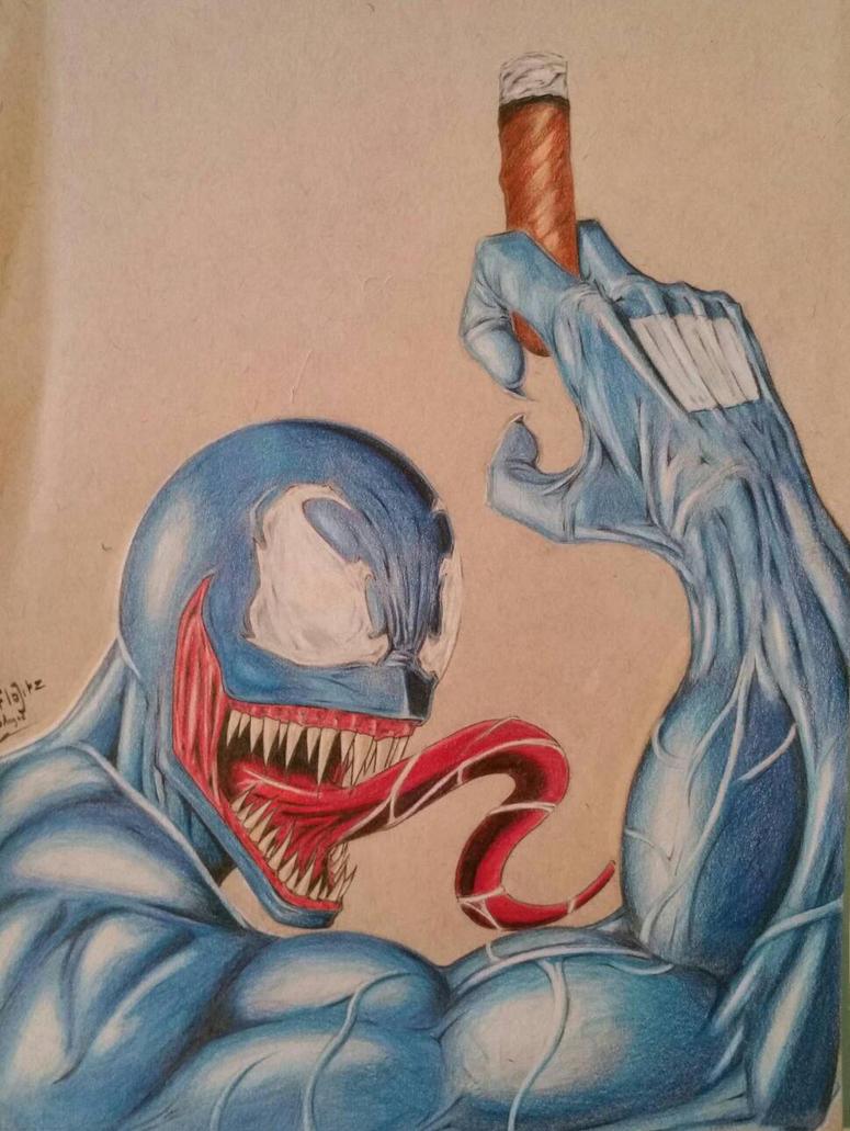 Venom by Flo-Jitz