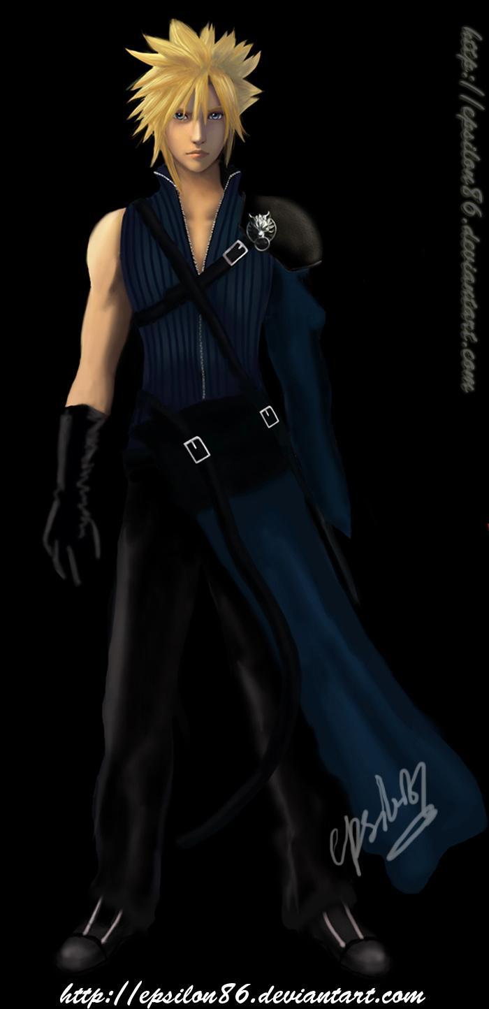 Final Fantasy - طرفداران نینا ویلیامز