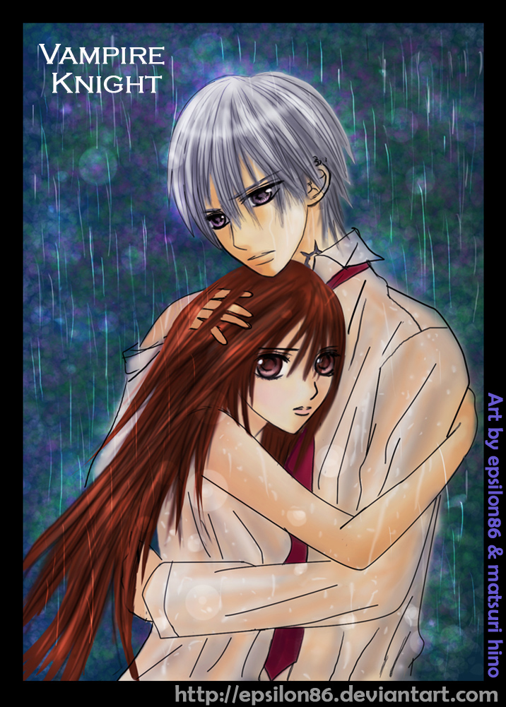 Vampire Knight - Forget me not by Epsilon86