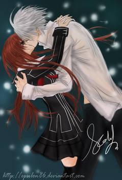 VK - Kiss Me