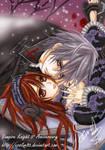 Vampire Knight X - Anniversary