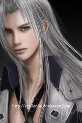 FFVII - Sephiroth