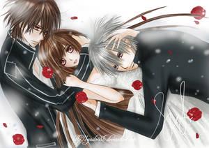 VK XX - Winter Love