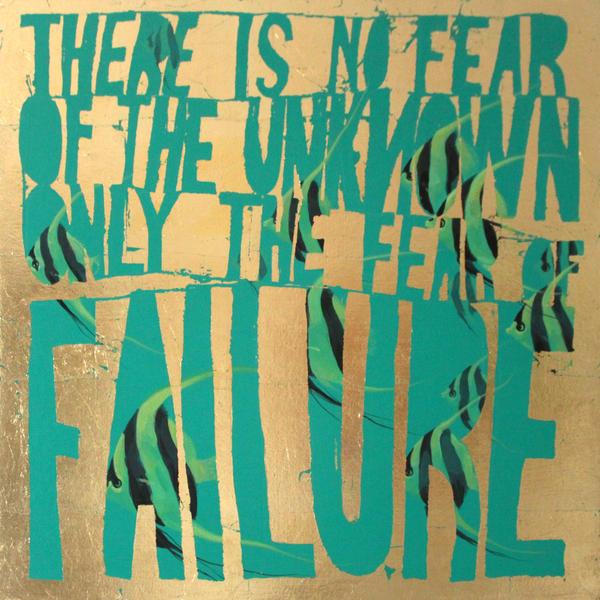 No Fear of the Unknown by likeOMFGitsJONNY
