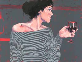 Wine, Oh by likeOMFGitsJONNY
