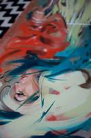 Norn 7 (Detail) by likeOMFGitsJONNY