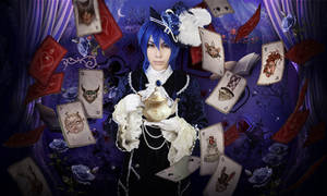 alice in musicland kaito