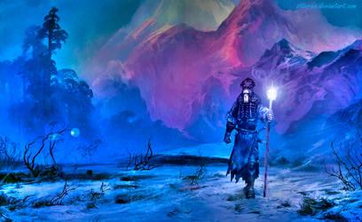 Witcher 3 General Caranthir