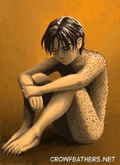 Stilling the Transformation by mangakasagebrush