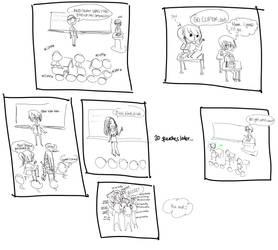 Dani's Comic