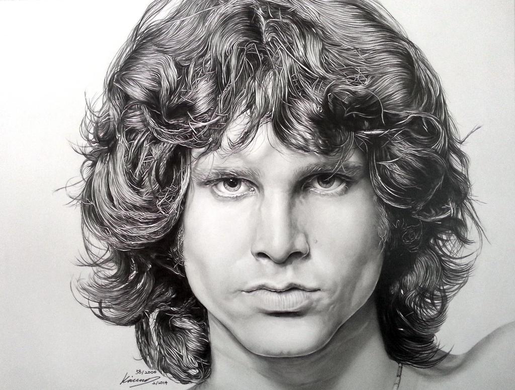 58 2000 Jim Morrison 5 2 2014 By SolyiKim