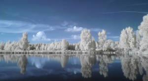 Surreal landscape by Kopczynski-Adam