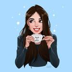 Spill some tea