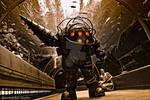 Bioshock - I