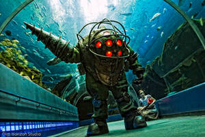 Bioshock - II