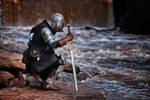 Elite Knight - III