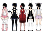 More outfits Exports-