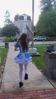Crazy Alice 9.6