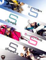 S4 League Poster