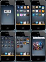 iPhone 4 new theme by MarikSH