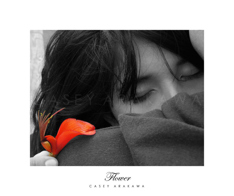 Flower by maeisfor