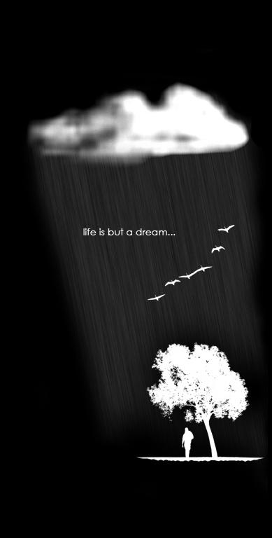 Life is But A Dream ID by maeisfor