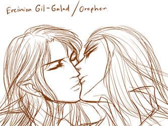 Ereinion Gil-Galad/Oropher