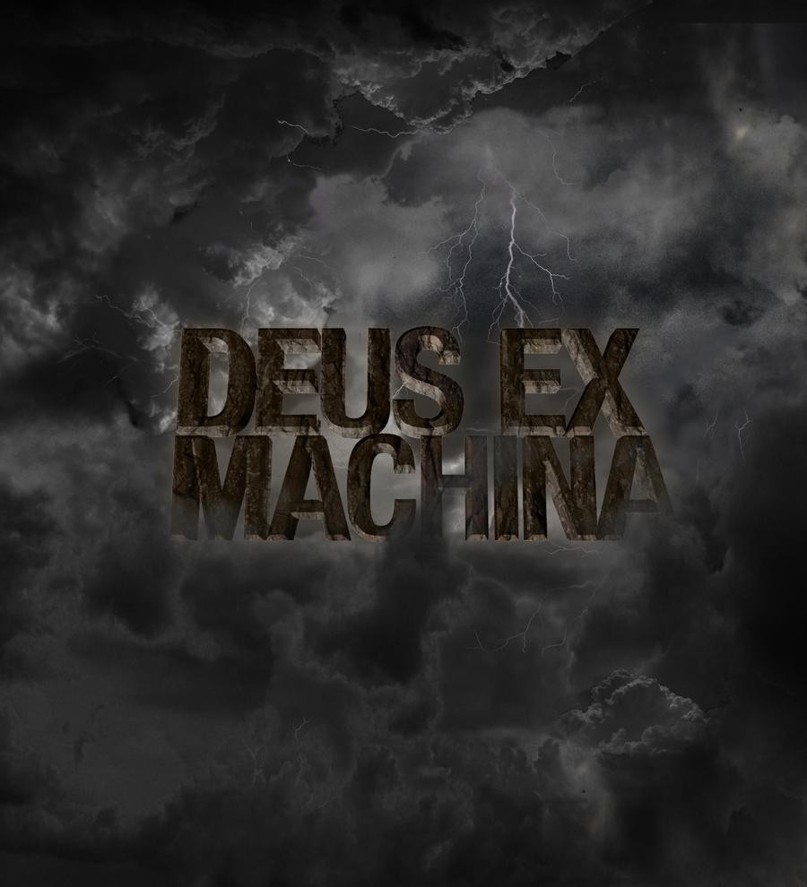 Deus Ex Machina By Contravere